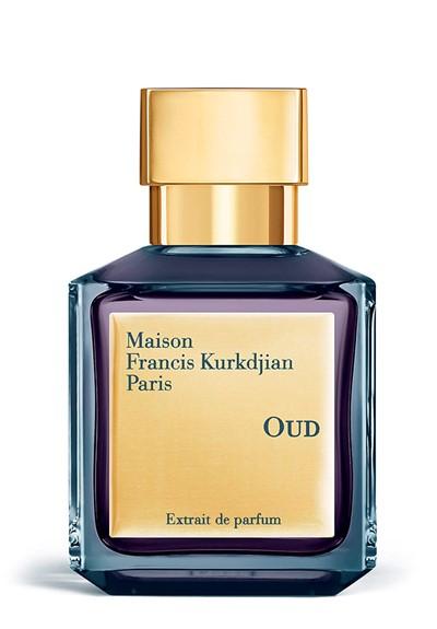 Oud - Extrait de Parfum Extrait de Parfum  by Maison Francis Kurkdjian