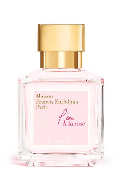 L'Eau A La Rose Eau de Toilette  by Maison Francis Kurkdjian