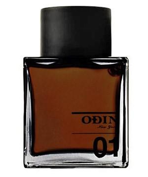 01 Nomad Eau de Parfum  by Odin