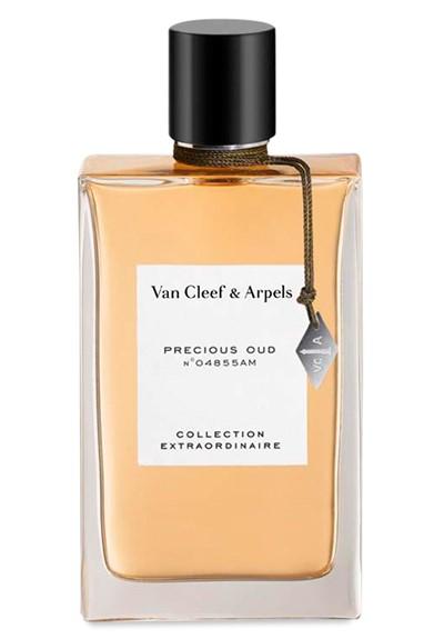 Precious Oud Eau de Parfum  by Van Cleef & Arpels