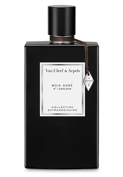 Bois Dore Eau de Parfum  by Van Cleef & Arpels