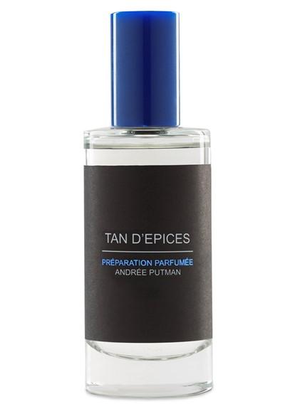 Tan d'Epices Eau de Parfum  by Andree Putman