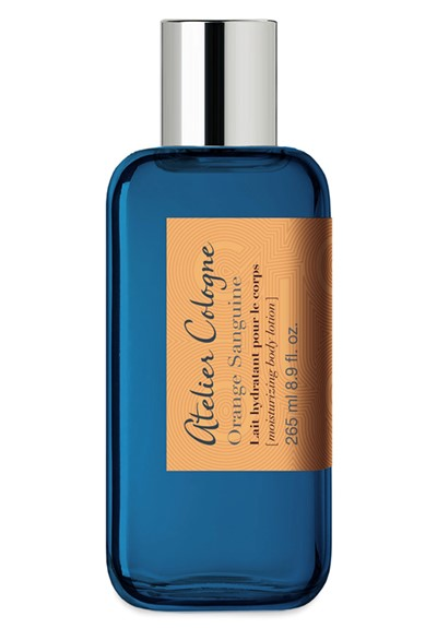 Orange Sanguine - Body Lotion    by Atelier Cologne
