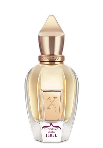 Jebel Extrait de Parfum  by Xerjoff