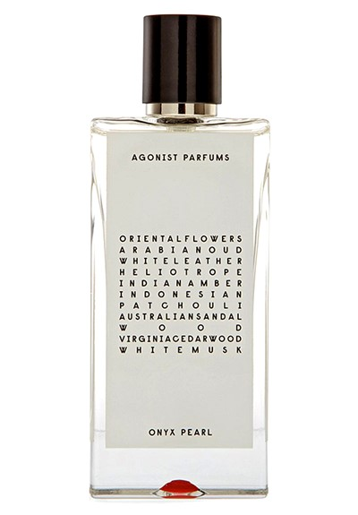 Onyx Pearl Eau de Parfum  by Agonist