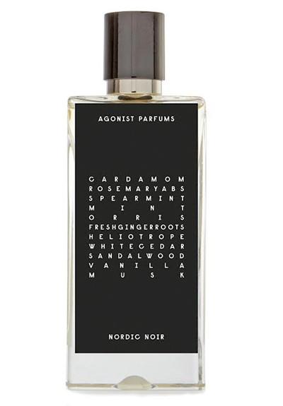 Nordic Noir Eau de Parfum  by Agonist