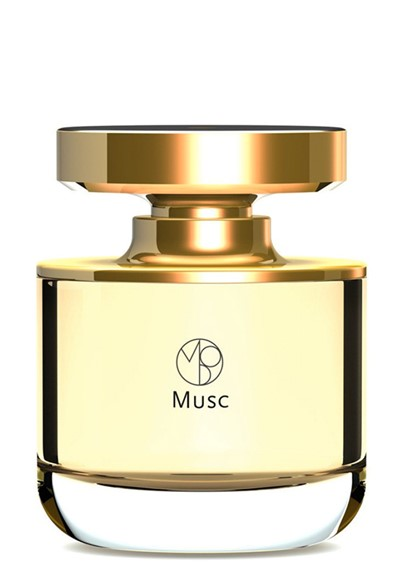 Musc - Les Nombres d'Or Eau de Parfum  by Mona di Orio