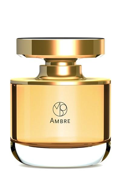 Ambre - Les Nombres d'Or Eau de Parfum  by Mona di Orio