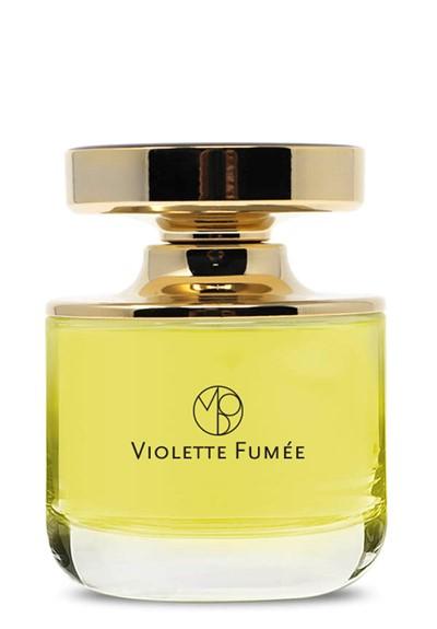 Violette Fumee   by Mona di Orio