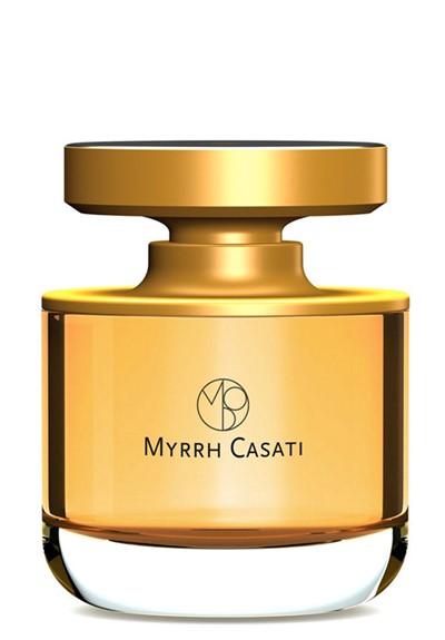 Myrrh Casati Eau de Parfum  by Mona di Orio