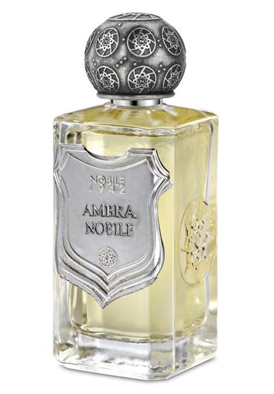 Ambra Nobile Eau de Parfum  by Nobile 1942