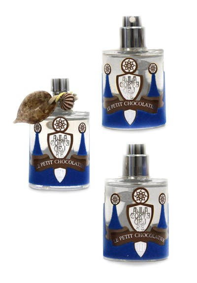 Le Petit Chocolatier  Eau de Toilette  by Nobile 1942