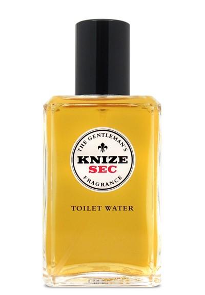 Sec Eau de Toilette  by Knize