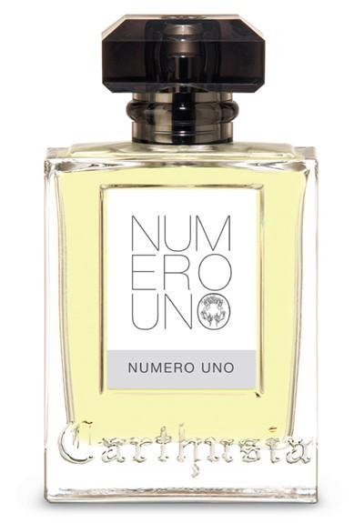 Numero Uno Eau de Parfum  by Carthusia