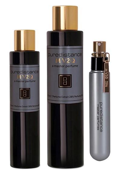 M Parfum Extrait  by Puredistance
