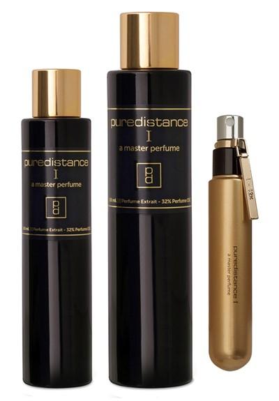 1 Parfum Extrait  by Puredistance