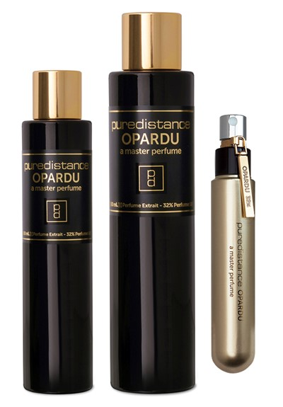 Opardu Extrait de Parfum  by Puredistance