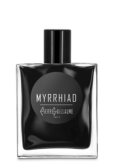 Myrrhiad  Eau de Parfum  by Pierre Guillaume Paris Black Collection