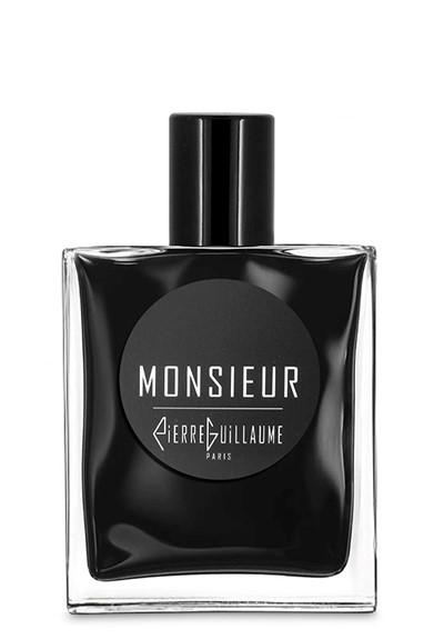 Monsieur Eau de Parfum  by Pierre Guillaume Paris Black Collection