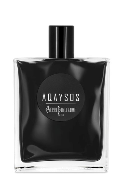 Aqaysos  Eau de Parfum  by Pierre Guillaume Paris Black Collection