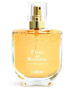 Fleur de Rocaille Eau de Toilette  by Caron