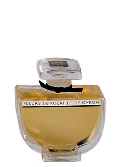 Fleurs de Rocaille Parfum Extrait Parfum Extrait  by Caron