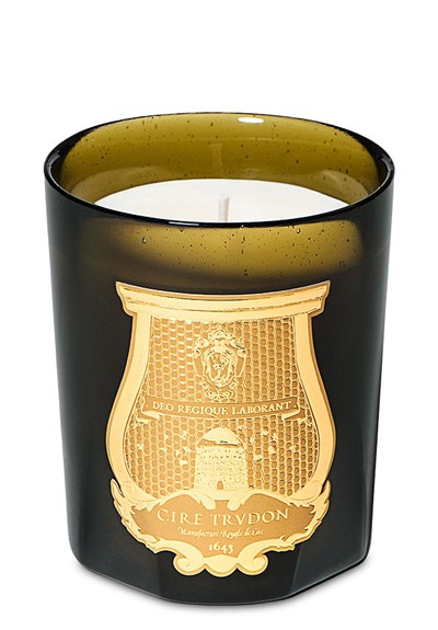 Abd El Kader  Natural wax candle  by Cire Trudon