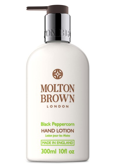 Black Peppercorn Hand Lotion  Hand Lotion  by Molton Brown