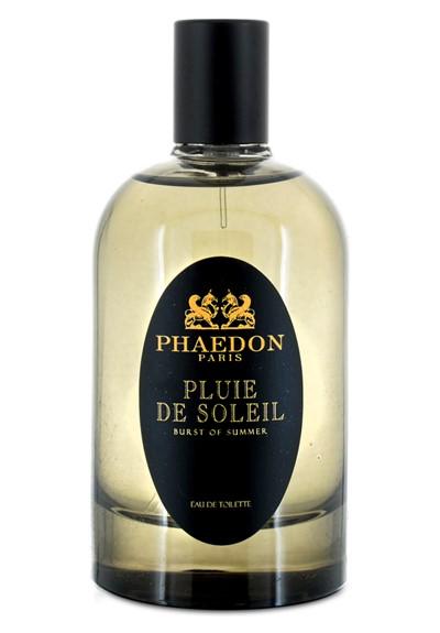 Pluie de Soleil Eau de Toilette  by Phaedon