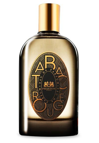 Tabac Rouge Eau de Parfum  by Phaedon