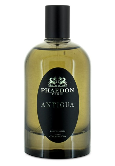 Antigua Eau de Parfum  by Phaedon