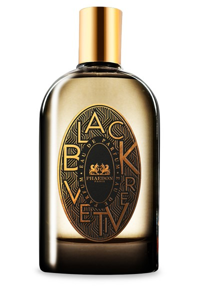 Black Vetiver  Eau de Parfum  by Phaedon