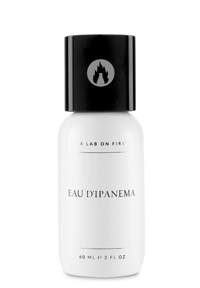 Eau d'Ipanema (formerly One Night in Rio)  Eau de Parfum  by A Lab on Fire