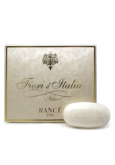 Fiori d'Italia - Box of 6 Soaps    by Rance