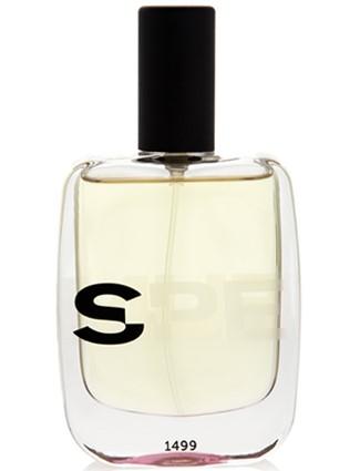 1499 Eau de Parfum  by S-Perfume
