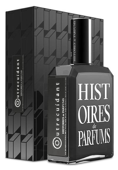 Outrecuidant Eau de Parfum  by Histoires de Parfums