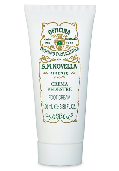 Foot Cream    by Santa Maria Novella