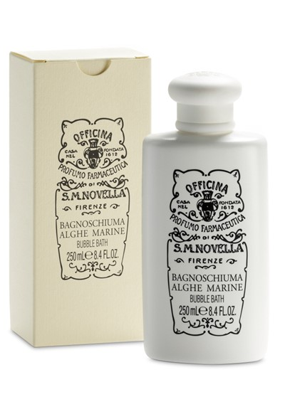 Seaweed Bubble Bath    by Santa Maria Novella
