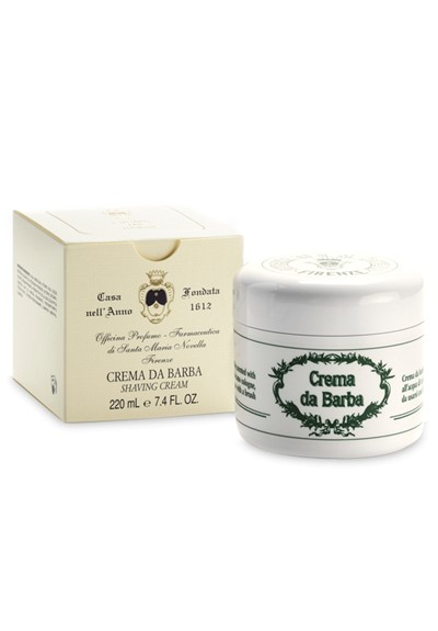Shaving Cream - Crema de Barba    by Santa Maria Novella