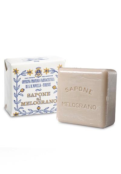 Pomegranate Toilette Soap   by Santa Maria Novella