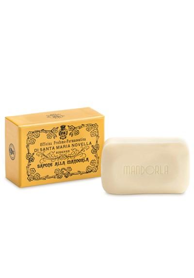 Almond Soap Single Bar  by Santa Maria Novella