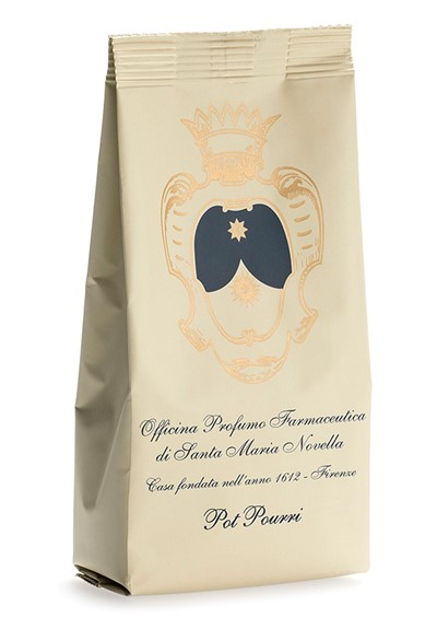 Potpourri (Pot Pourri) Fresh Sealed Bag  by Santa Maria Novella
