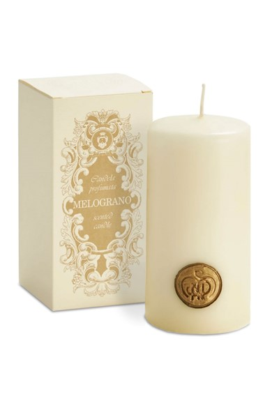 Pomegranate Candle    by Santa Maria Novella