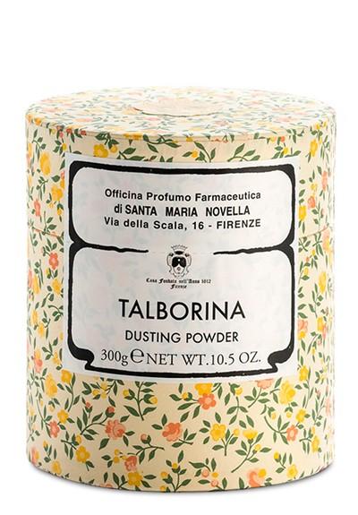 Pomegranate Talcum Powder   by Santa Maria Novella