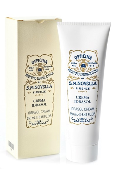 Idrasol Cream  Body Cream  by Santa Maria Novella