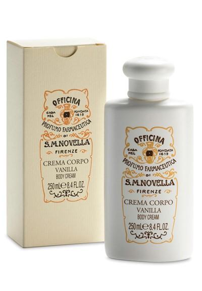 Vanilla Body Cream Body Cream  by Santa Maria Novella