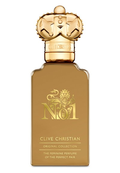 No. 1 for Women  Eau de Parfum  by Clive Christian