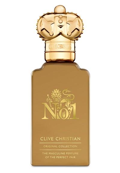 No. 1 for Men Eau de Parfum  by Clive Christian