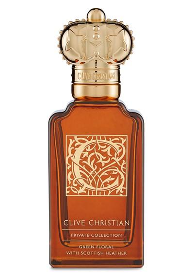 C- Green Floral Eau de Parfum  by Clive Christian