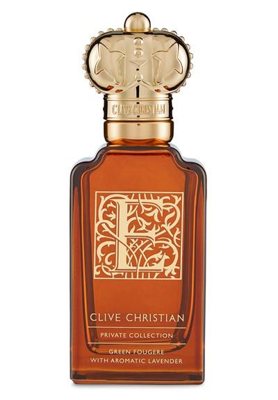 E- Green Fougere Eau de Parfum  by Clive Christian